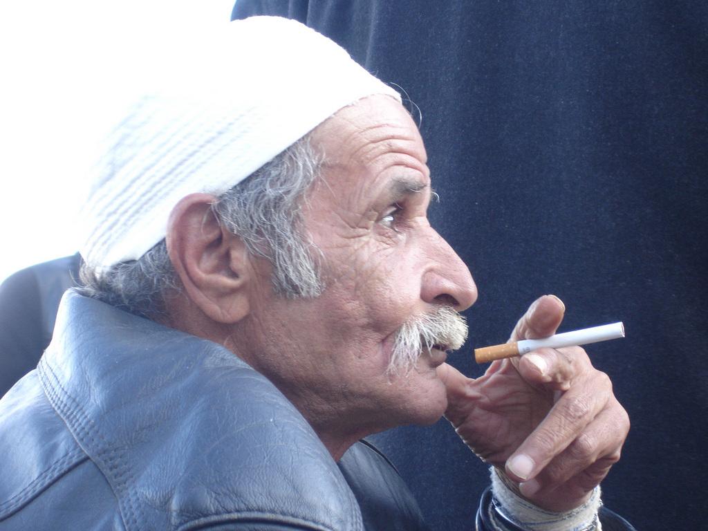 Tchitchi - Oran