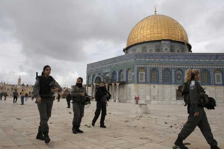 Négationnisme de l'UNESCO : Israël doit démissionner !(28 Avril 2016)