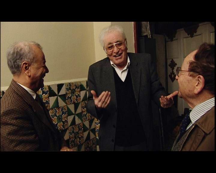 Alleg, Boualem Khalfa, Rebah