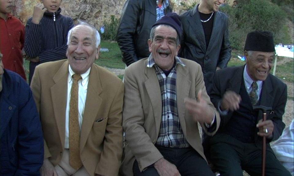 La Calere -Hamani, Malki, Salah