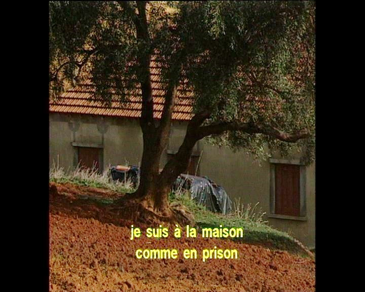 Maison - prison