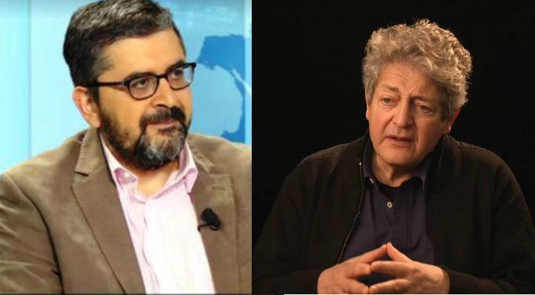 Qui est communautariste, Bensoussan ou Sifaoui? (03/02/2017)