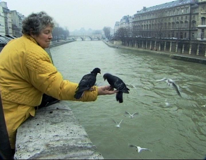 Yvette Teurlait -Alg, mes fantômes