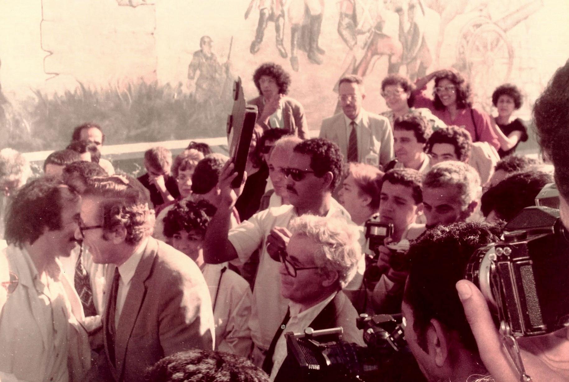 1er-Tour-Manivelle-Annaba,-JP-Lledo,-Préfet-Sidi-Said---Juin--1988-LUMIERES-2-