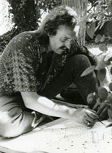 Denis-Martinez,-Alger,-années-70
