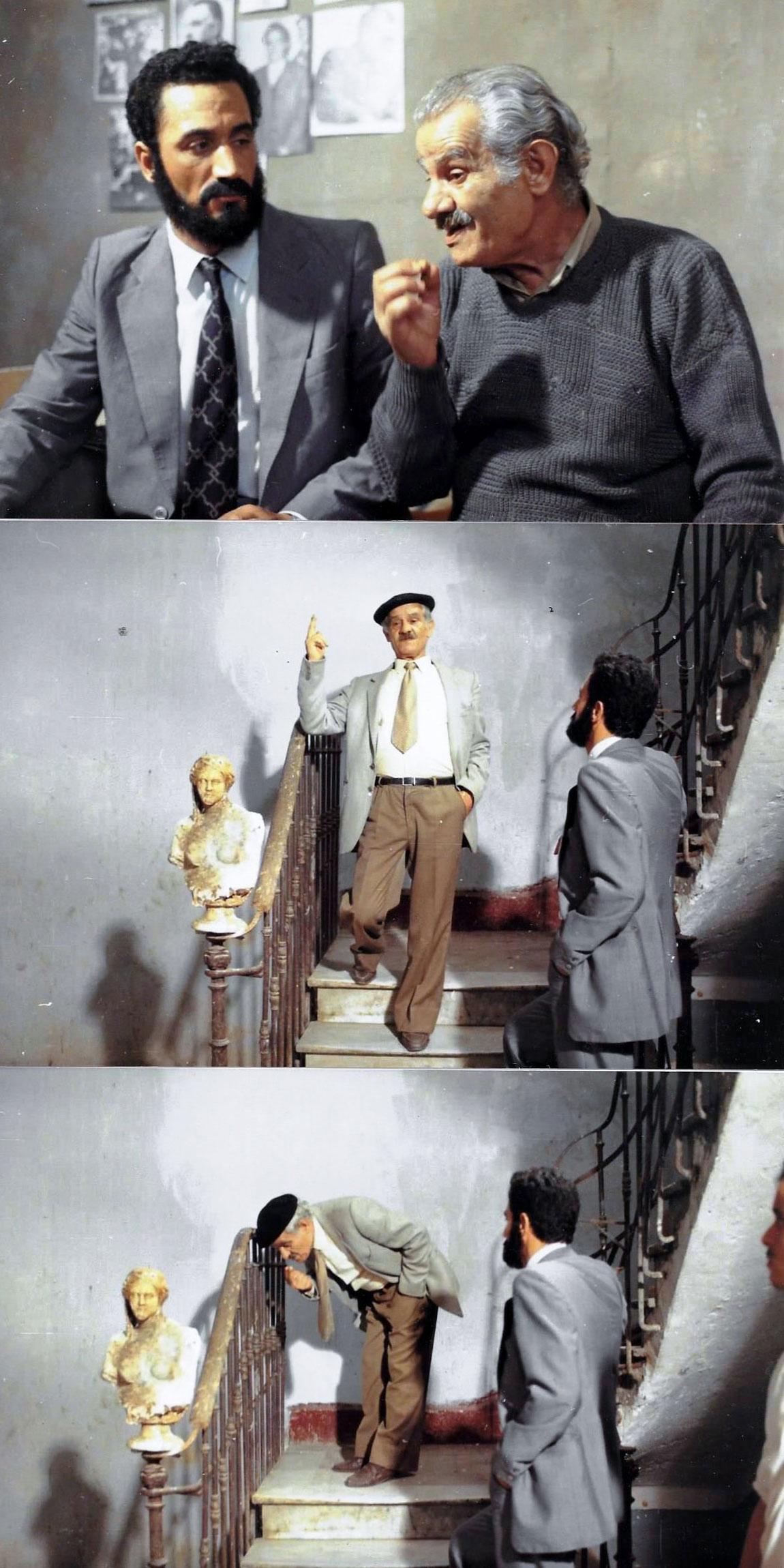 Les-Riches-et-les-Pauvres.-Mustapha-Halo-+-Mohamed-Fellag----1988-LUMIERES