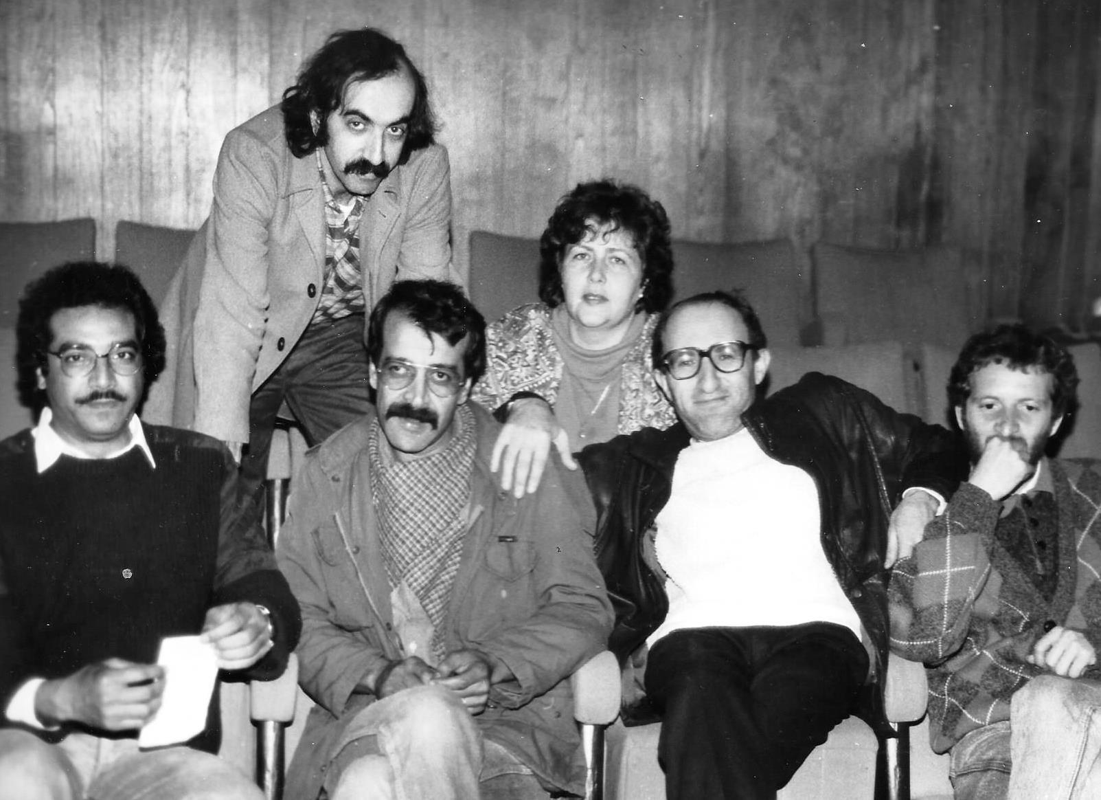 Liliane-Hachemi,-Rachid-Benbrahim,Nori-Touhami,-Fawzi-Saichi,-Karim-Sergoua,-Prépa-LUMIERES;-début-1988,